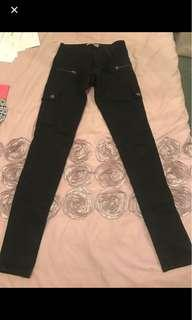 WAKEE JEANS SIZE 7