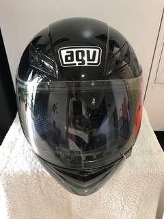 AGV Full Face Helmet