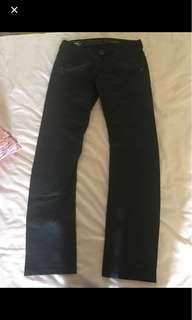 NEW GUESS JEANS SIZE 26