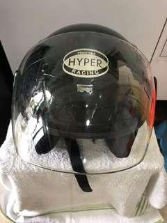 Hyper Racing Helmet