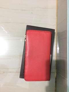 Preloved Fossil Wallet