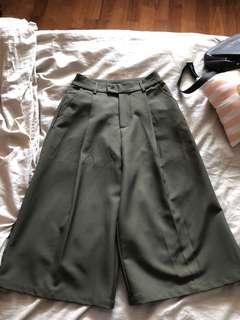 Osmose culottes