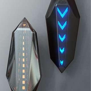 Flow light LED Signal