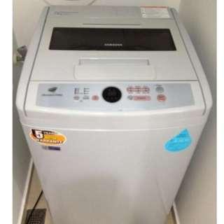 Samsung Washing Machine: Fully Automatic (7.5Kg) model: WA95V3