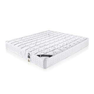 🚚 Queen Size Mattress-Pocket Spring+Memory Foam+Coconut Fiber