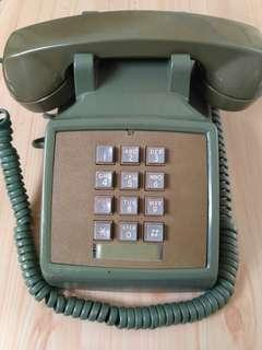 Bell System Western Electric Antique Phone