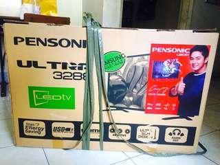 Brand New: Pensonic Ultra 3288 LED TV