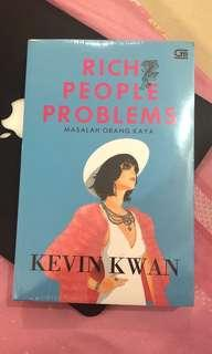 Novel Rich People Problem