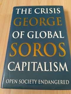 George Soros' The Crisis of Global Capitalism 1998