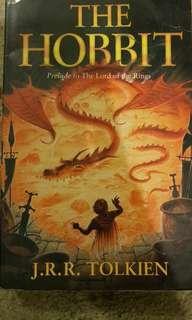 The Hobbit J.R.R Tolkein
