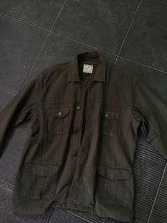 Save My Monday Valiant Jacket