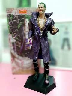 Joker Figure Crazy Toy