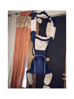 Baby Picolo Hipseat Carrier