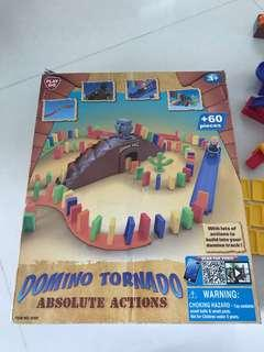 Playgo Domino Tornado