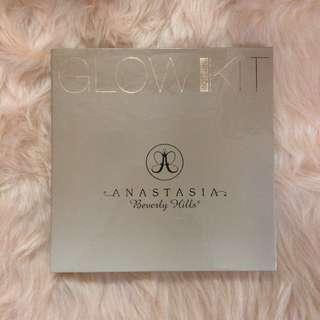 ABH highlighter That Glow