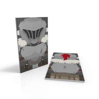 Goblin Slayer - Goblin Slayer notebook