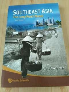 Southeast Asia The Long Road Ahead by Lim Chong Yah