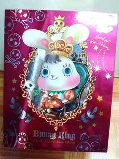 Bunny King 錢罌