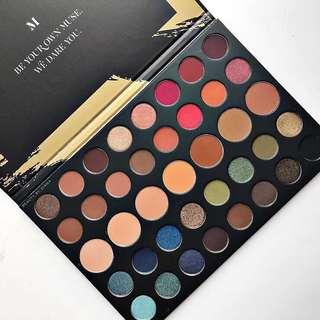 Morphe 39A Dare to Create Eyeshadow Palette (Pre-Order with Free Postage)