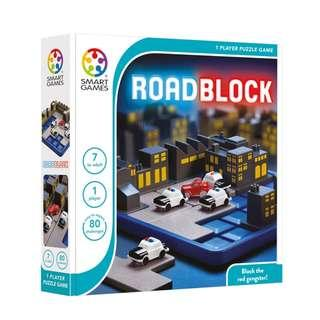🚚 SmartGames: RoadBlock (Perfect Xmas Gifts for Kids / Family!)