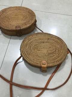 SALE: Original Bali bag FIXED PRICE code b1