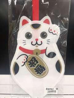 Japan 招財納福布袋