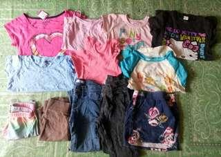 Preloved Clothes for Girls