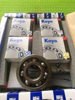 Koyo japan orignal