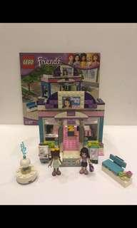 Lego Friends model 3187