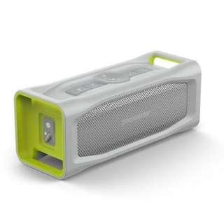 [Brand New] Aquaphonics Waterproof Portable Speaker AQ10