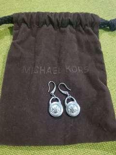 Authentic Michael Kors Earrings