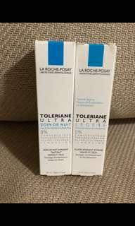 La Roche-Posay 抗敏全效修護乳(安心霜)