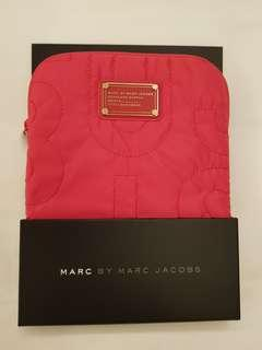 Brand New Authentic Pink Marc By Marc Jacobs iPad/Tablet Case