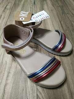 NEW Cotton On shoes sz 1 (22cm)
