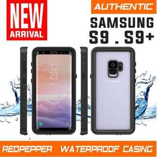 NEW SAMSUNG S9 S9PLUS WATERPROOF CASING. NOTE8 NOTE5 S8 S7