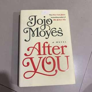 (English) After you by jojo moyes
