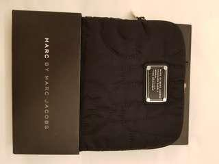 Brand New Authentic Black Marc By Marc Jacobs iPad/Tablet Case