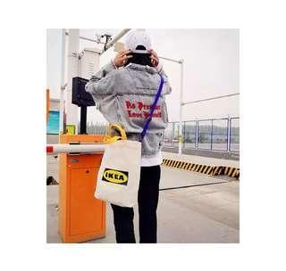 IKEA & DHL Bags