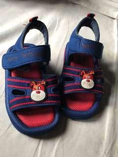 Sendal sepatu baby