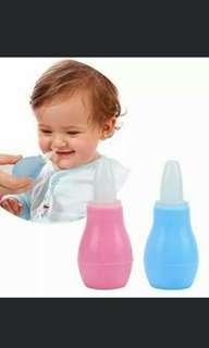 Penyedot ingus bayi/ Nasal Aspirator
