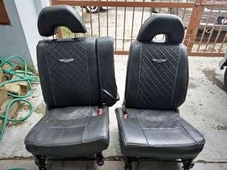 Daihatsu move L9 kenari seat RS