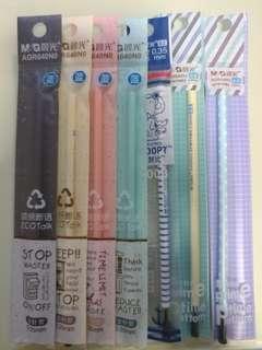 Ballpoint Pen Refills