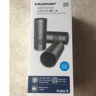selling a brand new Blaupunkt air purifier AP 1.0