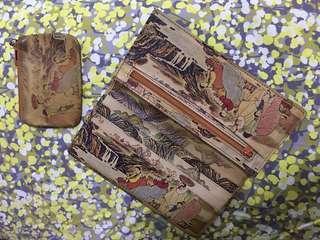 Authentic Korean Wallet