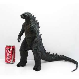 Neca 24inch Head to Tail Super Pose-able Godzilla Figure!