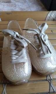 Jelly Shoes Anak Size 23 Merk Mini Sed