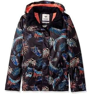 BNWT Roxy Jetty Girl Snow / Ski Jacket