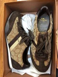 Unisex Coach Sneakers