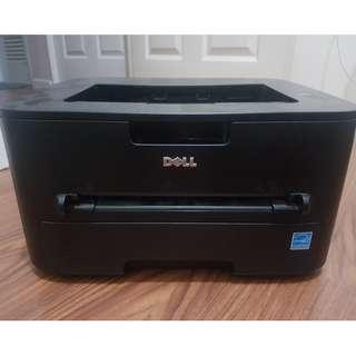 FREE: Dell 1130 Laser Printer (Please READ the description)