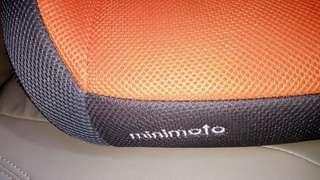 Minimoto Car Seat 兒童汽車座椅